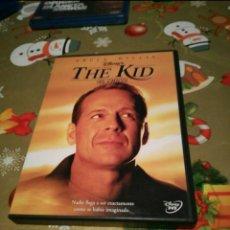 Cinema: THE KID DISNEY DVD. Lote 203009061
