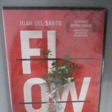 Cine: DVD - FLOW / UN FILM DE ACCION INTERIOR / 33 PREMIOS / PRECINTADO - PEDIDO MINIMO DE 10€. Lote 203054493