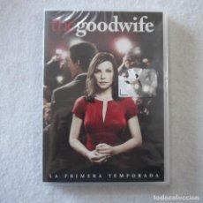 Cinéma: THE GOOD WIFE PRIMERA TEMPORADA - DVD PRECINTADO. Lote 203068728