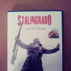 Cine: STALINGRADO.DVD.PRECINTADA NUEVO!. Lote 203139281