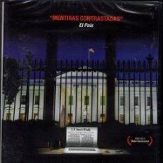 Cine: TODOS LOS GOBIERNOS MIENTEN DVD - ESO YA LO SABIAS..PERO AQUÍ TE DAN MUCHAS PRUEBAS.. Lote 204080407