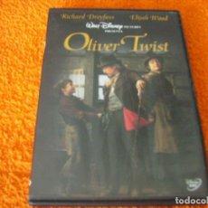 Cine: OLIVER TWIST / WALD DISNEY / SUPER RARA. Lote 204281797