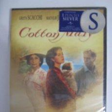 Cine: DVD COTTON MARY NUEVA PRECINTADA. Lote 204652726