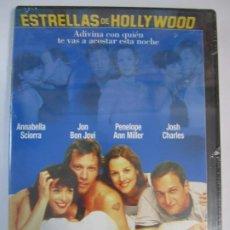 Cine: DVD LITTLE CITY NUEVA PRECINTADA JON BON JOVI. Lote 204655053