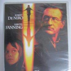 Cine: DVD EL ESCONDITE ROBERT DE NIRO DAKOTA FANNING NUEVO PRECINTADO. Lote 204696121