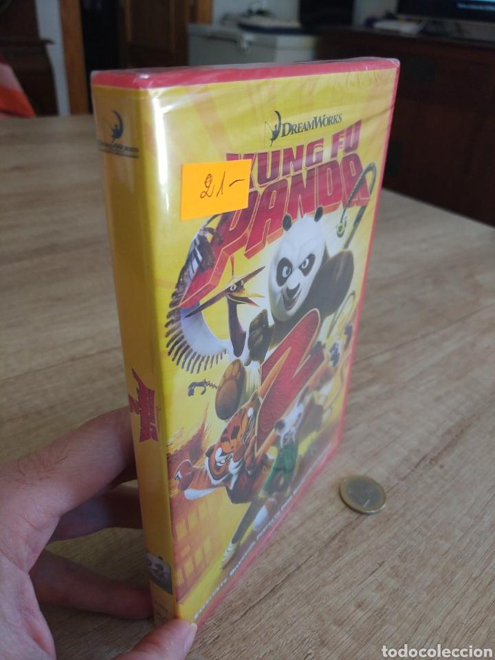 Cine: Kung Fu Panda 2. DVD. PRECINTADO - Foto 3 - 205002203