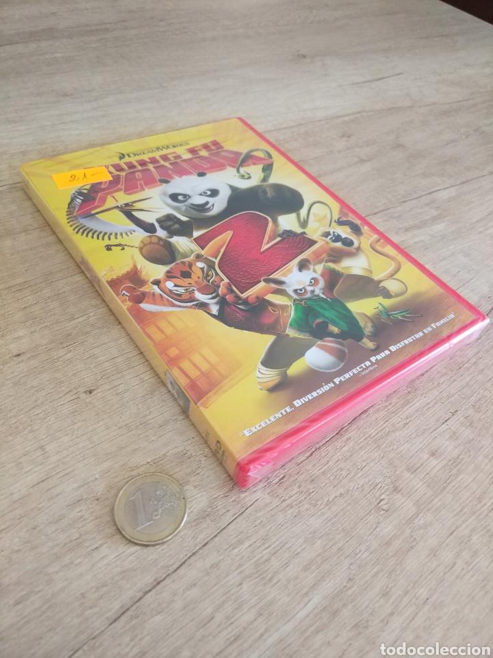Cine: Kung Fu Panda 2. DVD. PRECINTADO - Foto 10 - 205002203