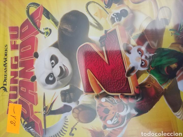 Cine: Kung Fu Panda 2. DVD. PRECINTADO - Foto 11 - 205002203