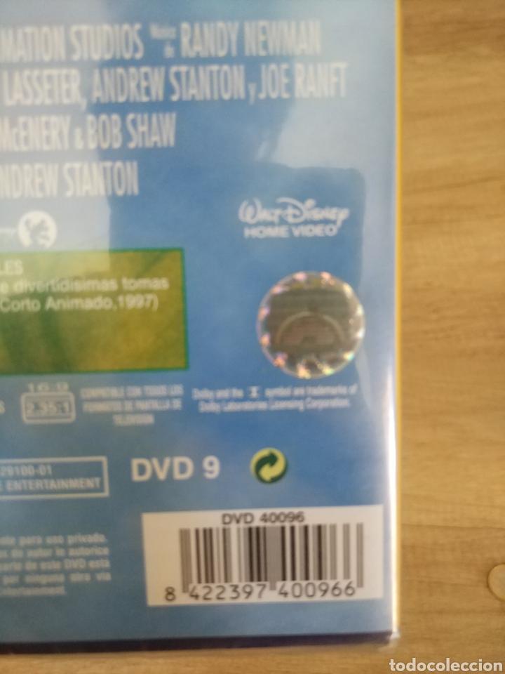Cine: BICHOS DVD. Una aventura en miniatura PRECINTADO - Foto 6 - 205016763