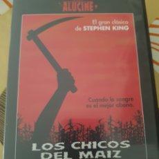 Cine: LOS CHICOS DEL MAIZ. Lote 205029996