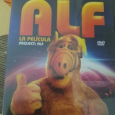 Cine: PROYECTO ALF. Lote 205030303