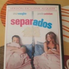 Cine: SEPARADOS. Lote 205030447