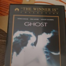 Cine: GHOST. Lote 205031741