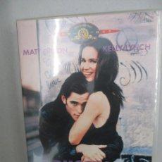 Cine: DVD - DRUGSTORE COWBOY / MATT DILLON - PEDIDO MINIMO DE 10€. Lote 205032390