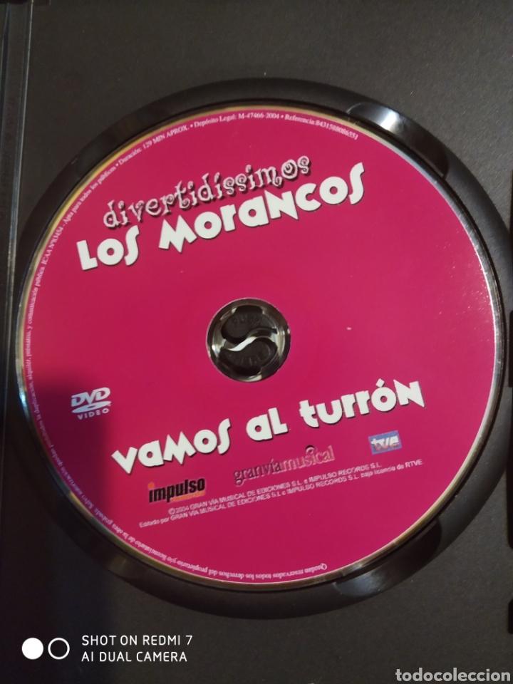 Cine: Los Morancos. Vamos al turrón. 1985 - Foto 2 - 205340808