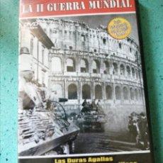 Cine: DVD LA SEGUNDA GUERRA MUNDIAL EL PACÍFICO - LA BOMBA. PERMIO EMMY. NÚMERO 12.(NUEVA PRECINTADA. Lote 205606276