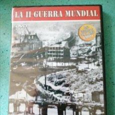 Cine: DVD LA SEGUNDA GUERRA MUNDIAL LA OCUPACIÓN DE JAPÓN PERMIO EMMY. NÚMERO 11.(NUEVA PRECINTADA. Lote 205606326