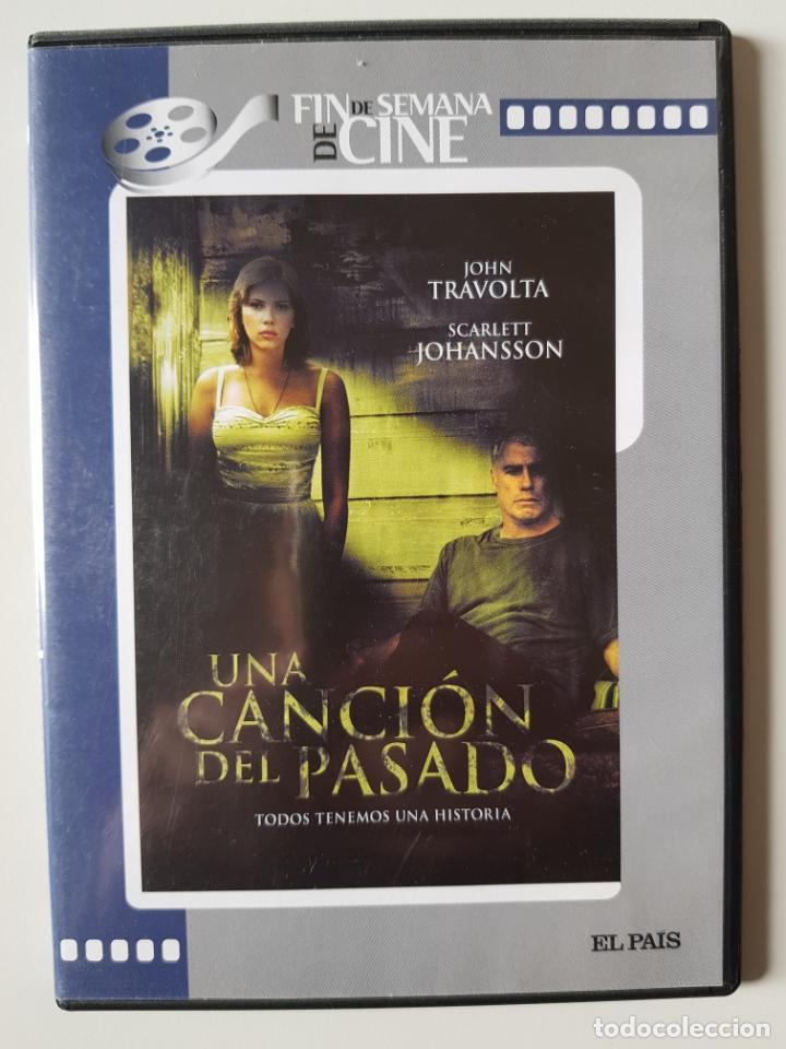 UNA CANCION DEL PASADO (2004), DE SHAINEE GABEL, CON JOHN TRAVOLTA, SCARLETT JOHANSSON (Cine - Películas - DVD)