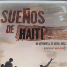Cine: SUEÑOS DE HAITI 245. Lote 206188377