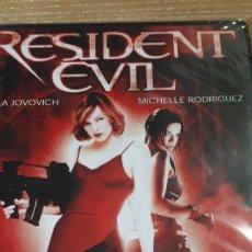 Cine: RESIDENT EVIL MILLA JOVOVICH MICHELLE RODRIGUEZ PRECINTADA 247. Lote 206188567