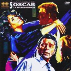 Cine: QUIEN TEME A VIRGINIA WOOLF (ELIZABETH TAYLOR, RICHARD BURTON). DVD NUEVO Y PRECINTADO. Lote 206407112