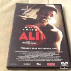 Cine: ALI WILL SMITH. Lote 206839565