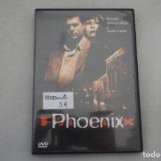 Cinema: (9-B7) - 1 X DVD / PHOENIX - RAY LIOTTA, ANJELICA HUSTON. Lote 206872741
