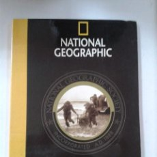 Cine: NATIONAL GEOGRAPHIC. EL DIA D. Lote 206887697