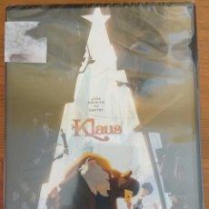 Cine: KLAUS DVD HAS ESCRITO TU CARTA? NUEVO GOYA 34 COPIA PARA ACADÉMICOS +5 € ENVIO C .N. Lote 206887785