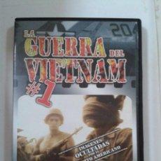 Cine: LA GUERRA DEL VIETNAM Nº1. Lote 206888197
