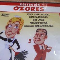 Cine: CHICA PARA TODO JOSE LUIS LOPEZ VAZQUEZ ANTONIO OZORES GRACITA MORALES PRECINTADA 412. Lote 206929573