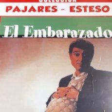 Cine: EL EMBARAZADO ANDRES PAJARES EMNA OZORES 418. Lote 206934947