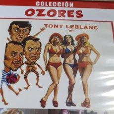 Cine: TRES SUECAS PARA TRES RODRIGUEZ ANTONIO OZORES TONY LEBLANC 427. Lote 206936653