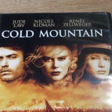 Cine: COLD MOUNTAIN NICOLE KIDMAN JUDE LAW RENEE ZELLWEGER 432. Lote 206937172