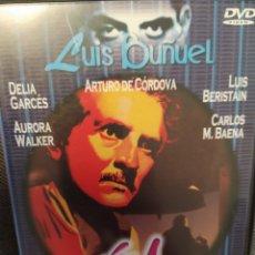 Cine: DVD LUIS BUÑUEL. ÉL. DELIA GARCÉS Y ARTURO DE CÓRDOVA. DIVISA. Lote 207046441