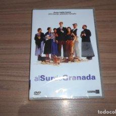 Cine: AL SUR DE GRANADA DVD ANGELA MOLINA ANTONIO RESINES NUEVA PRECINTADA. Lote 207205990