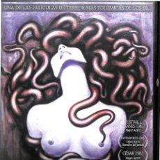 Cine: DVD LA POSESIÓN - ANDRZEJ ZULAWSKI. Lote 207236998