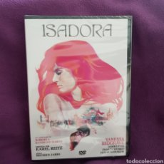 Cine: REF.291 ISADORA - DVD NUEVO A ESTRENAR. Lote 207282248