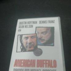 Cine: REF.1447 AMERICAN BUFALO -DVD NUEVO A ESTRENAR. Lote 207282737