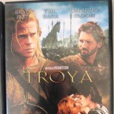 Cine: TROYA. Lote 207286550