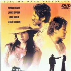 Cine: SLOW BURN A FUEGO LENTO JOSH BROLIN. Lote 207321117