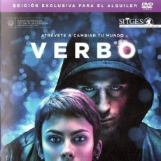 Cine: VERBO. Lote 207321340