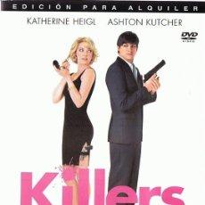 Cine: KILLERS KATHERINE HEIGL. Lote 207321570
