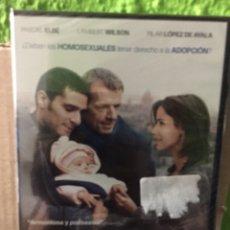 Cine: COMO LOS DEMÁS [ DVD ] - PRECINTADO -. Lote 207332192