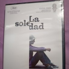 Cine: DVD. LA SOLEDAD. PRECINTADO.. Lote 207340932