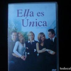 Cine: ELLA ES UNICA - SHE'S THE ONE - DVD CASI COMO NUEVO. Lote 207340941