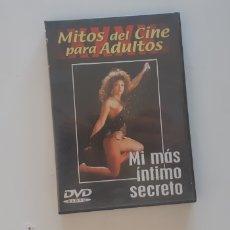 Cinema: (SEVILLA) ANDREW BLAKE - MI MAS INTIMO SECRETO. CINE X. Lote 207359257