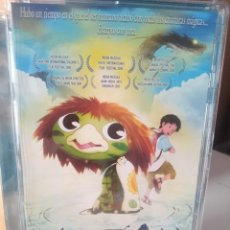 Cine: DVD - EL VERANO DE COO - MASAO KOGURE - SHOCHIKU. Lote 207452095