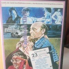 Cine: DVD - CAPULLITO DE ALHELI -ANTONIO OZORES - JESUS PUENTE -GRACITA MORALES -JOSE LUIS LOPEZ VAQUEZ. Lote 207452117