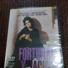 Cine: FORTUNATA Y JACINTA PRECINTADA. Lote 207570270